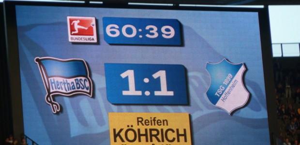 Es ist der 6. April 2014, 240 Schüler, Eltern oder Angehörige, verteilt auf drei Busse und Selbstfahrer fahren ins Olympiastadion Berlin, Hertha spielt gegen Hoffenheim. Die Stimmung in den 3 […]