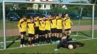 Fußballmannschaft der Jahn Schule gewinnt Kreisfinale und fährt im Mai zum Regionalfinale nach Cottbus. Unsere Mannschaft konnte diesmal alle Spiele gewinnen.