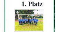 Ergebnisse: F.-L.-Jahn-GS gegen GS Gröditsch 3:0 F.-L.-Jahn-GS gegen GS Schönwalde 4:0 F.-L.-Jahn-GS gegen GS von Houwald Straupitz 2:0